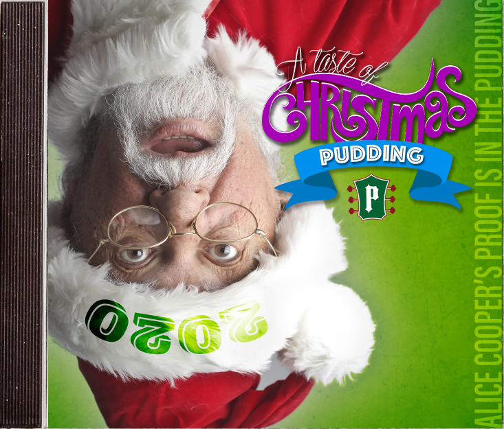 Proof is in the Pudding Christmas Compilation 2020–USA ONLY
